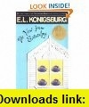 Jennifer, Hecate, Macbeth, William McKinley, and me, Elizabeth E. L Konigsburg ,   ,  , ASIN: B0007H6RNA , tutorials , pdf , ebook , torrent , downloads , rapidshare , filesonic , hotfile , megaupload , fileserve