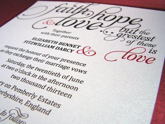 Best Bible Verse For Wedding Invitation: 40 Best Bible Verses Images On Pinterest