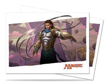 MTG: Gideon, Ally of Zendikar   Card Sleeves