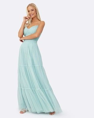 Buy Maxi Dress by Little Mistress online at THE ICONIC. Free and fast delivery to Australia and New Zealand.