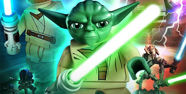 Free! LEGO Star Wars: Yoda Chronicles - Game App, Android ...