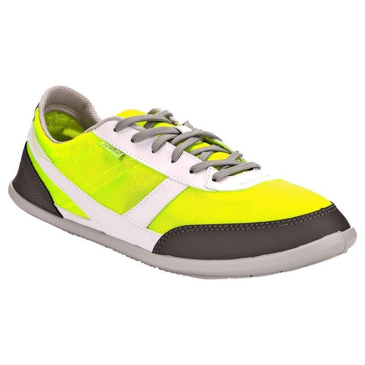 Chaussures - Chaussures adultes Many temps chaud jaune fluo