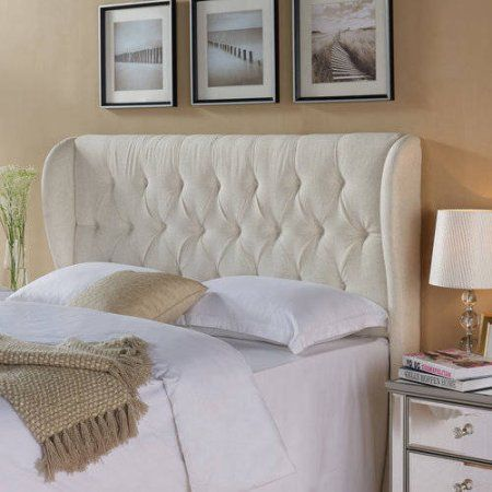 1000 Ideas About Tufted Headboard Queen On Pinterest Tufted Headboards Fashionista Bedroom