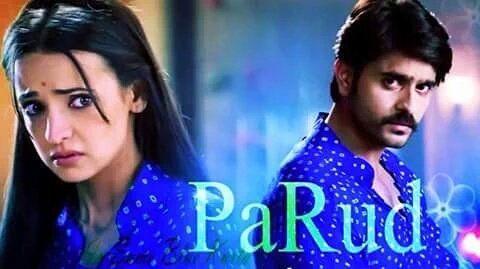 Paro & Rudra #Rangrasiya