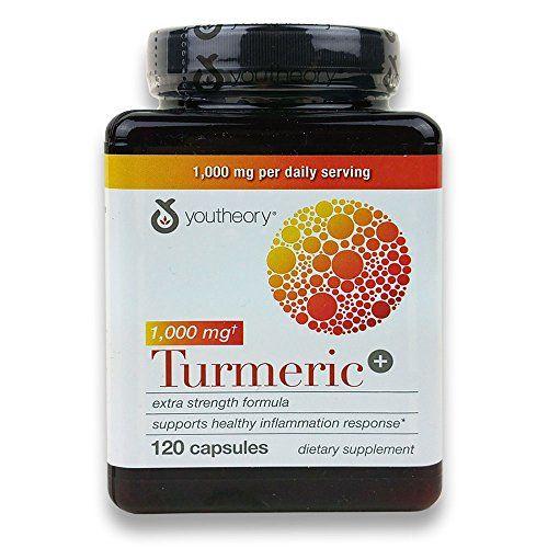 turmeric curcumin capsules youtheory