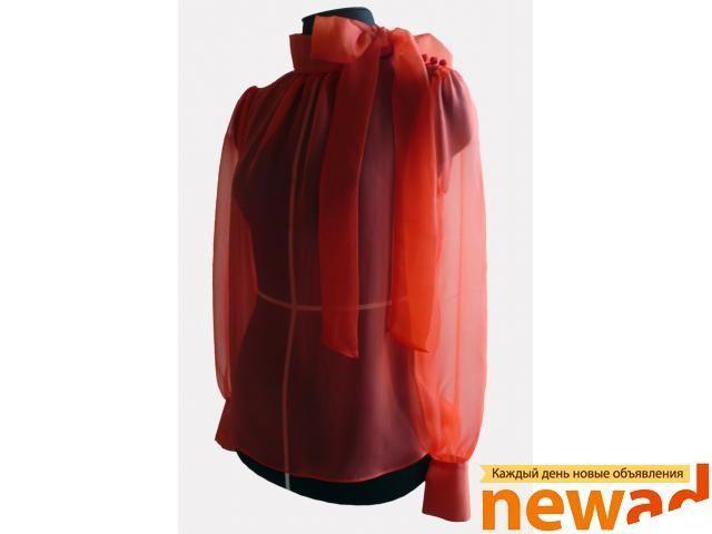 Пошив женских платьев жакетов блузок