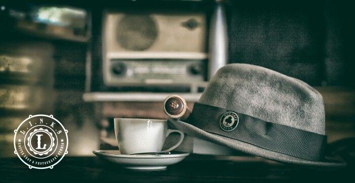 Links coffee shop