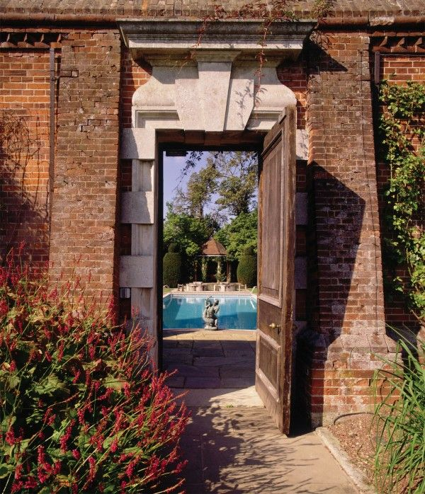 Habitually Chic® » Cliveden House Country house hotels
