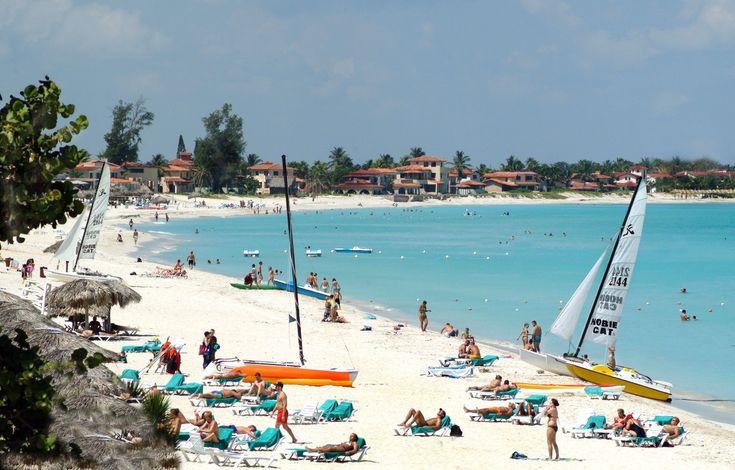 Varadero  Localiza en Cuba, es una de las playas más visitadas por los turistas, donde puedes apreciar la belleza que tiene esta hermosa isla.