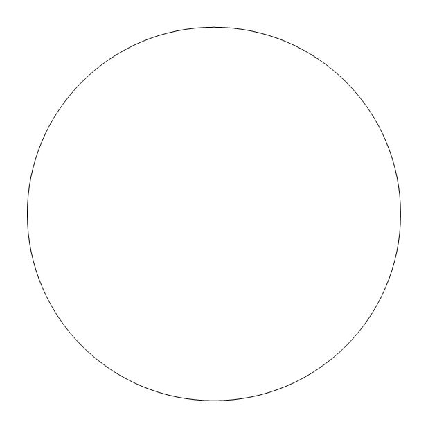 circle templates to print - 25 b sta circle shape id erna p pinterest