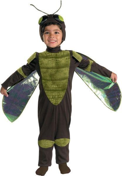 Baby Firefly Halloween Costume