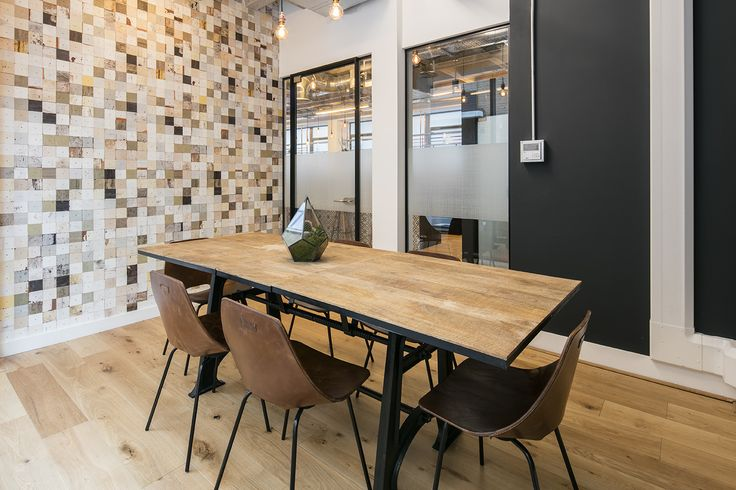 The Boutique Workplace Company, Curtain Road - Meeting | The ...