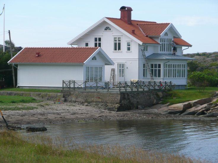Bohusläns mest prisade arkitekt bor i Munkedal