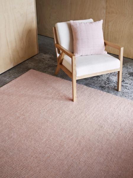 Fairy Floss Sierra - Armadillo Floor Rug
