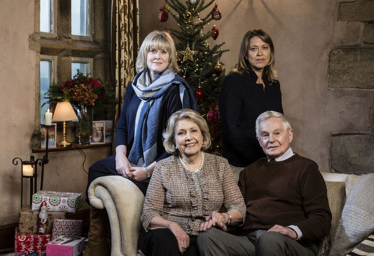 Will there be more Last Tango in Halifax?
