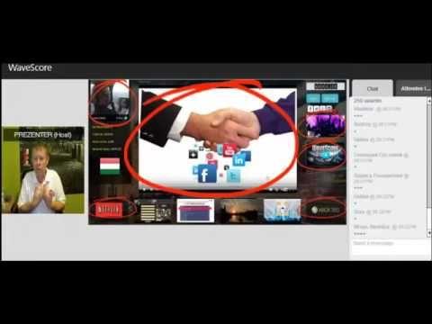 Социальная Сеть Viewtrakr – Презентация от 28.09.15г