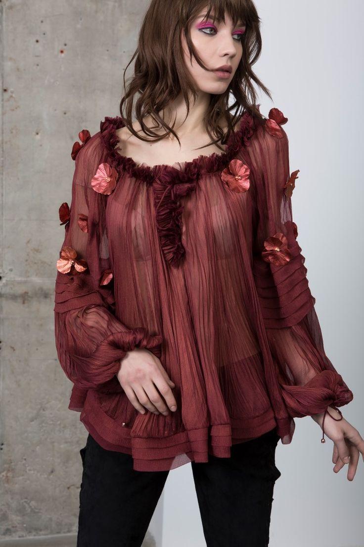 VALERA blouse