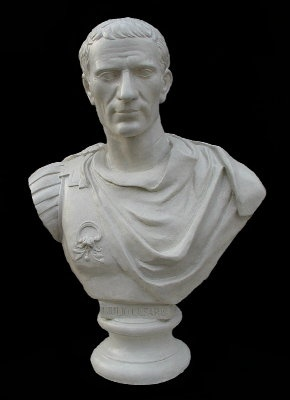 Giulio Cesare Imperatore Romano