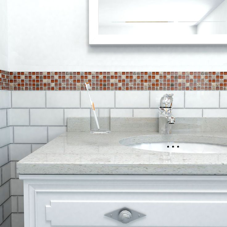 The 25+ best Mosaic tile sheets ideas on Pinterest | Mosaic wall ...