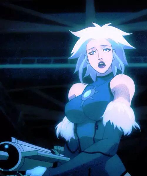 16 Best Images About Killer Frost ️ On Pinterest Seasons