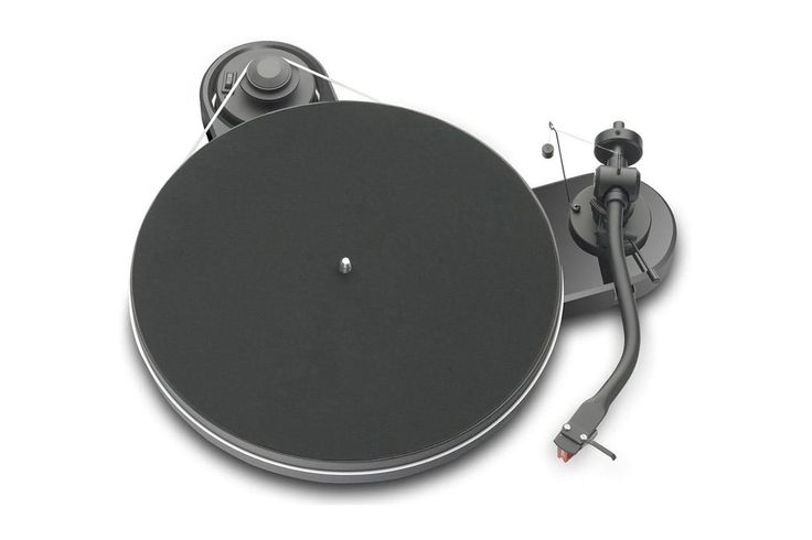 Pro-Ject RM 1.3 Turntable at Amazon, $399                                                                                                                                                       Sometimes you've gotta go backward to go forward. This turntable proves that great sound and fidelity can still be affordable.