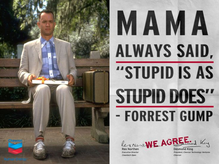 10 best images about Forrest Gump Quotes on Pinterest