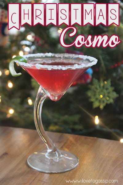 36 Best Images About Cosmopolitan Recipes On Pinterest