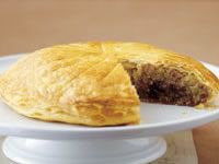 Maggie Beer's Berry Pithivier