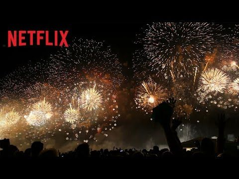9 p.m. Is The New Midnight! New Year's Eve Countdown For Kids On Netflix #StreamTeam - The Funny Mom Blog
