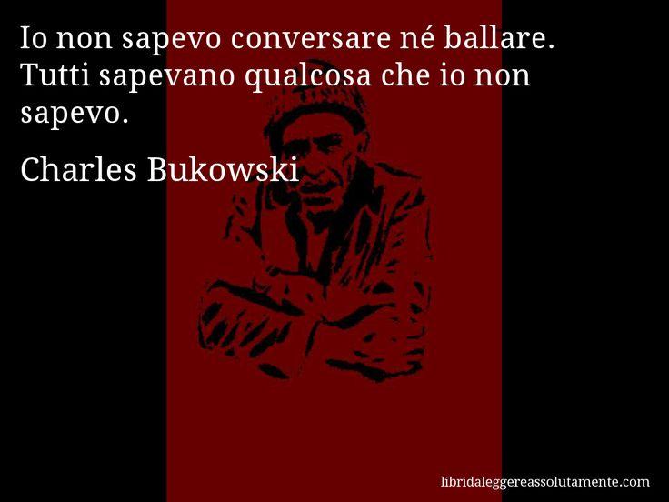 Cartolina con aforisma di Charles Bukowski (11)