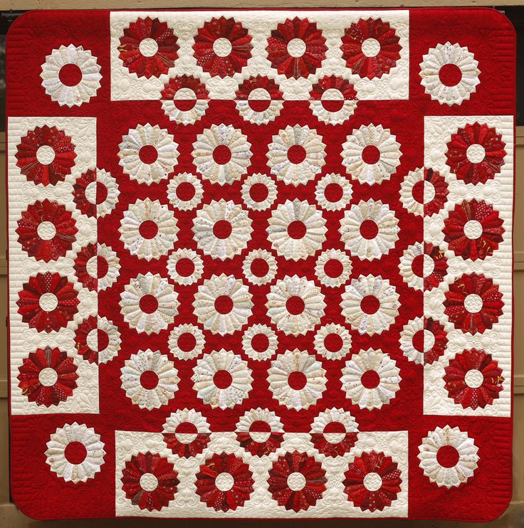255 best RED AND WHITE QUILTS/QUILTS ROJO Y BLANCO images on ... : green country quilt guild - Adamdwight.com