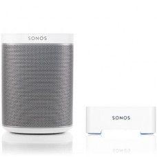 Sonos Bundle,  Play1 and Sonos Bridge*