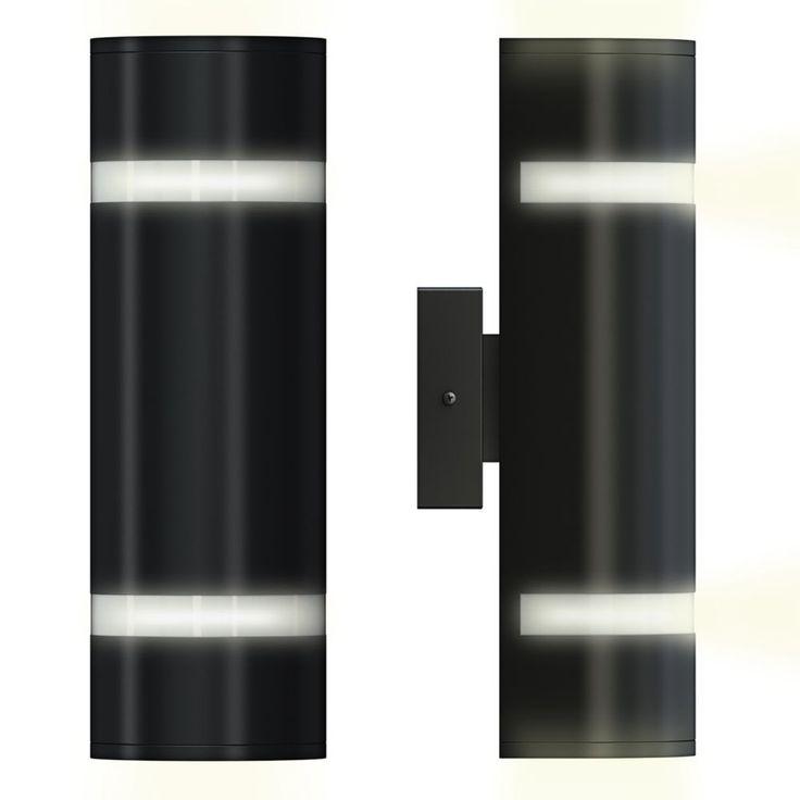 Indoor&Outdoor Light/Q1/Black