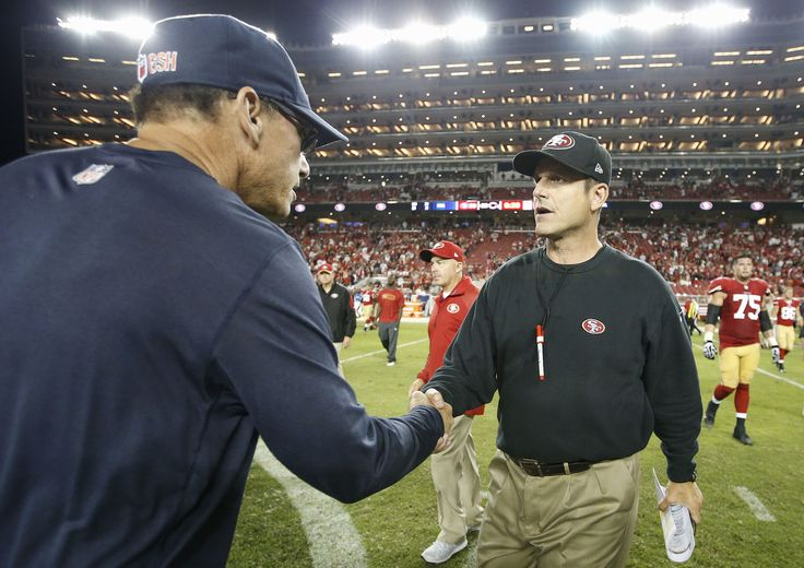 It's still early to talk about but the job security of Chicago Bears head coach Marc Trestman remains a hot topic.