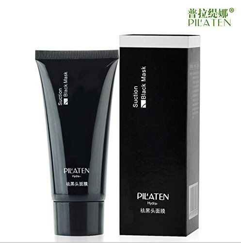 PILATEN blackhead remover, Acne treatment, Tearing style Deep Cleansing purifying peel off the Black head,black mud face Facial mask 60g  //Price: $ & FREE Shipping //     #hair #curles #style #haircare #shampoo #makeup #elixir