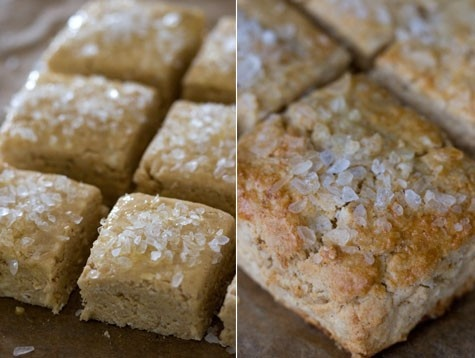 Maple Syrup Scone Recipe | I Want | Pinterest