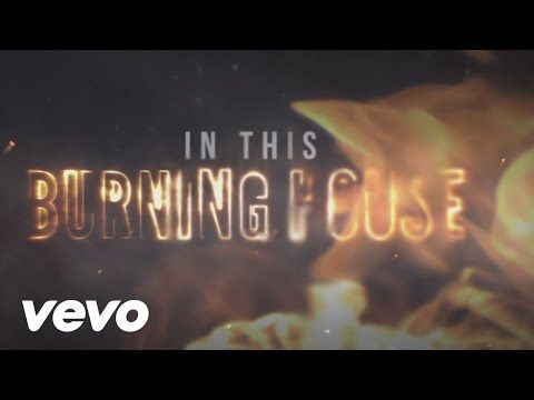 Cam - Burning House (Lyric Video) - YouTube I don't care for most contry, but this be jamming