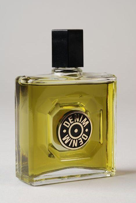 FAVORIETE  parfum   van   mijn   man   vroeger