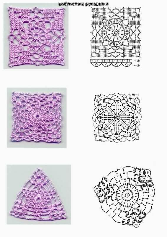 559 mejores imágenes de tejidos en Pinterest | Ganchillo, Máscara ...