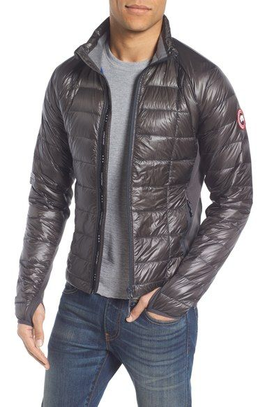 6e895b0d763 ... Canada Goose Hybridge™ Lite Slim Fit Packable Jacket available at . ...