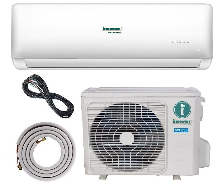 Innvovair 12000 Btu 29 Seer In Minisplitwarehouse Com Heat Pump Heat Pump Air Conditioner Ductless Mini Split