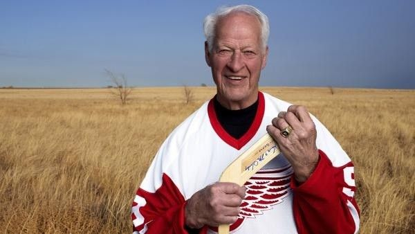 Gordie Howe Recovering Well After Stem Cell Treatment