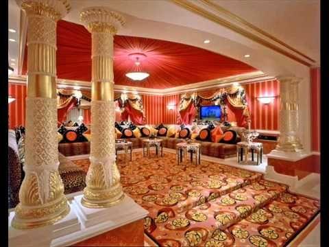 Самый дорогой отель мира - Бурж Аль Араб 7 звёзд by Violin4ik=)