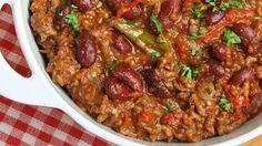 Echte Mexicaanse Chili con Carne - Slagerij Patrick