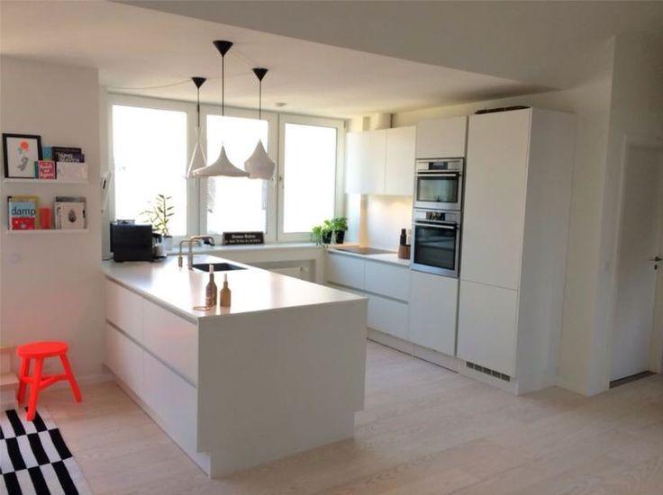 flat renovation kitchen - Google Search