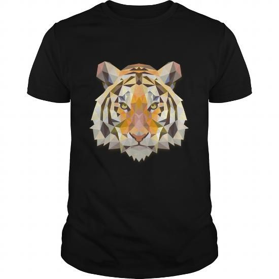 Awesome Tee Eye of Tiger! Shirts & Tees