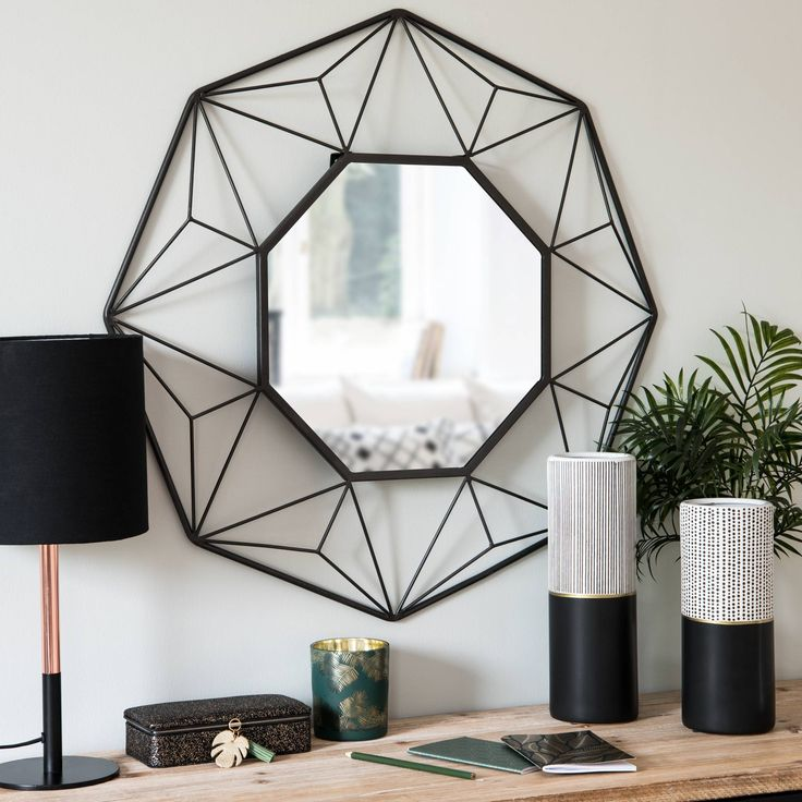 miroir salle de bain maison du monde mobile da ingresso newport maisons du monde with miroir. Black Bedroom Furniture Sets. Home Design Ideas