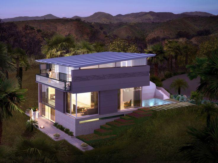 Best 25 steel frame house ideas on pinterest steel for Ecosteel homes