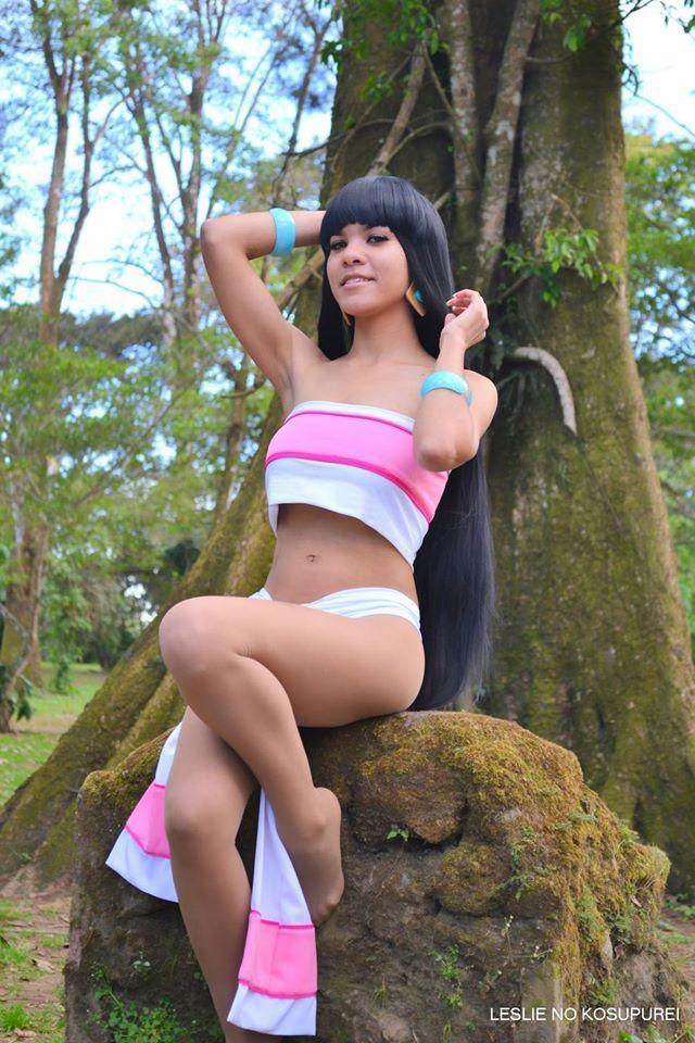 Cosplayer: Leslie no Kusupurei (facebook pag) / Cosplay ...