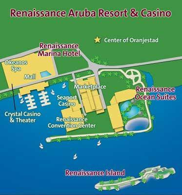 Take a Picture Tour of Renaissance Aruba Resort and Casino: Understanding Renaissance Aruba Resort